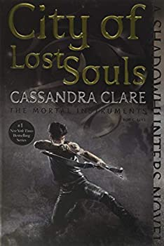 City of Lost Souls  5   The Mortal Instruments