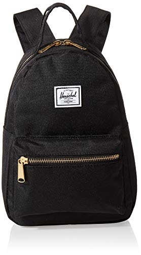 Herschel 10501-00001 Nova Mini Black