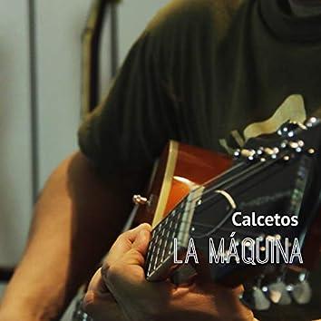 Calcetos (Live)