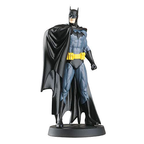 Estatua Batman Marca Eaglemoss