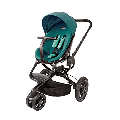 Cheap Quinny Moodd Stroller, Green Courage