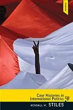 Best case histories in international politics Reviews