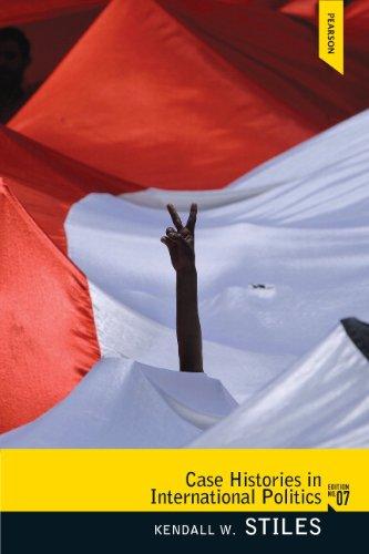 Case Histories in International Politics (7th Edition)