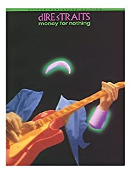 Dire Straits: Money For Nothing Guitar Tab Edition. Partitions pour Tablature Guitare(Symboles d\'Accords)