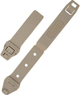 Maxpedition TacTie PJC3 Polymer Joining Clip (Pack of 6), Tan
