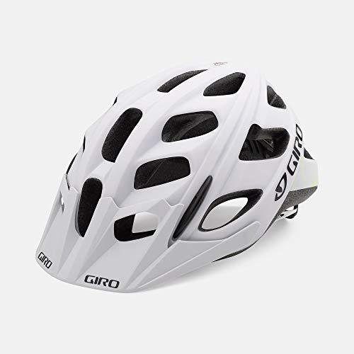 Giro Hex MTB Helmet Matte Black Large (59-63 cm)