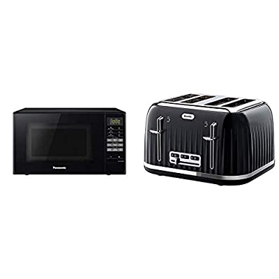 Panasonic Solo Microwave by