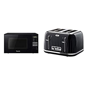 Panasonic Solo Microwave