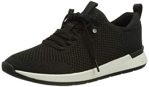 UGG Tay, Zapatillas Mujer, Black, 42 EU