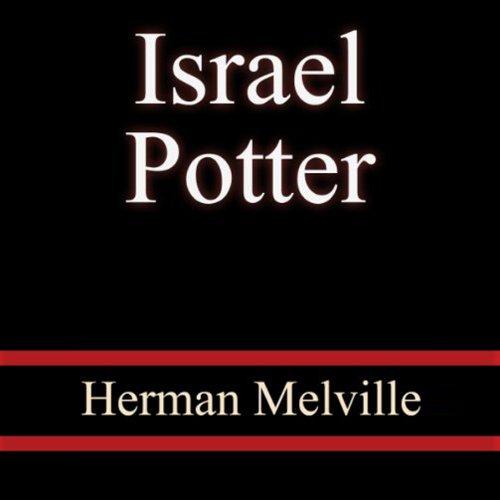 Israel Potter cover art