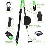 Zoom IMG-1 rhinosport sling trainer set per