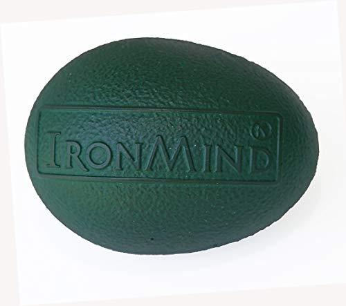IronMind Egg - Green