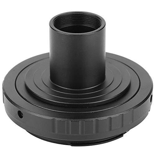 Bindpo Adaptador de microscopio T2-EOS con Rosca M42, convertidor para Ocular de...