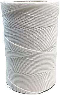 TXM Waxed Lacing Cord 9 PLY , 115lb 195 Yards Per Roll