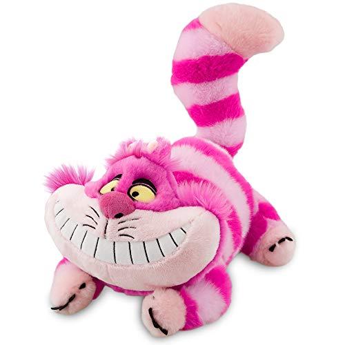 Disney Cheshire Katze Plüsch - Alice im Wunderland - Mittel