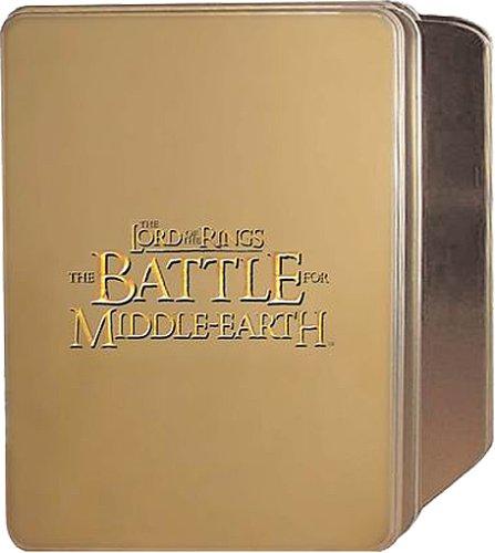 Der Herr der Ringe: Die Schlacht um Mittelerde - Limited Edition, exklusiv bei Amazon