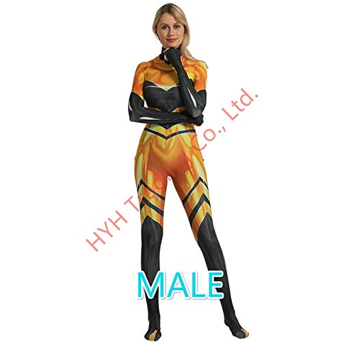 Anime Queen Bee Ladybug Girls Jumpsuit Disfraces de Cosplay Lady Bug Zentai Body Halloween Party Lady Bug Costume Suit Clothing XXL Male