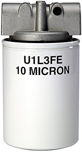 Buyers Products HFA11025 Filter Assembly (Filter Assy 10 Micr 25 Psi Byp)