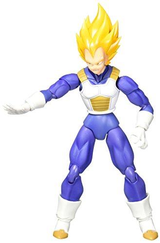 Figurine - Dragon Ball - Super Saiyan Vegeta SH Figuarts 14 cm