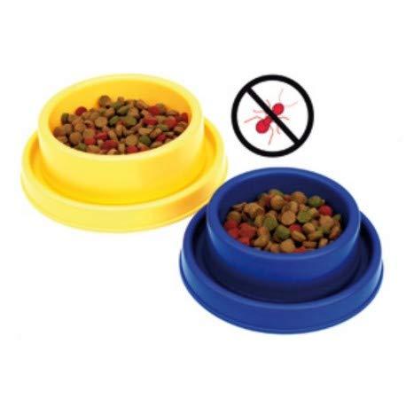 freedog Comedero plastico antihormigas 18cm