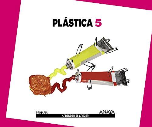 Plástica 5 (Aprender es crecer)