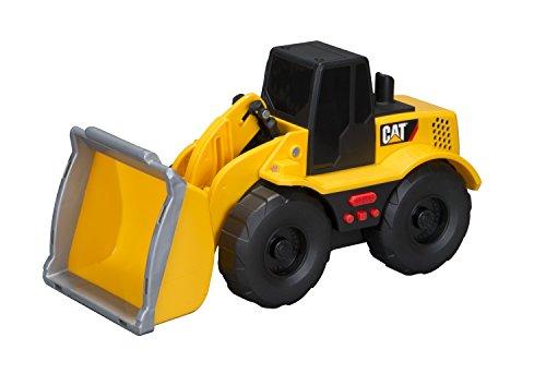 Toy State Disney Cat Veh/ículo de Obras P/úblicas y Construcci/ón B TYS36639