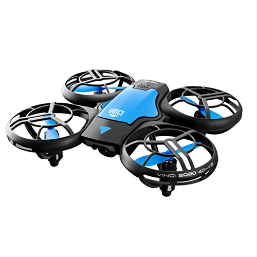RadRab Outdoor Drone Aircraft, with Induction Mode of Gravity, 360° Flip Anti-Fall Anti-Collision, 1 Key Takeoff Landing, for Kids Gift Toys