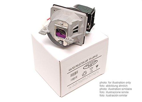 Alda PQ Professionell, Beamerlampe/Ersatzlampe 8967 passend für KINDERMANN KX2900, KX2900 Active Projektoren, Markenlampe mit PRO-G6s Gehäuse/Halterung