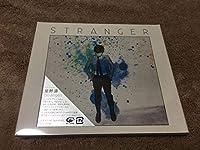 星野源 3rd アルバム stranger 初回限定盤