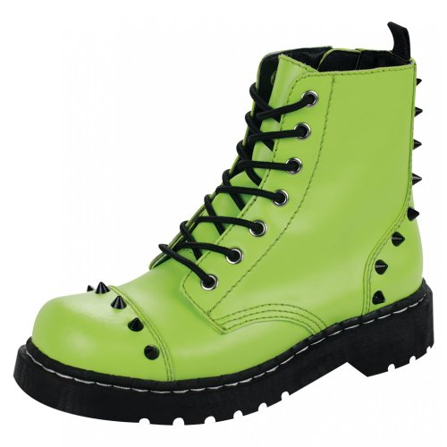 TUK Shoes , Damen combat boots