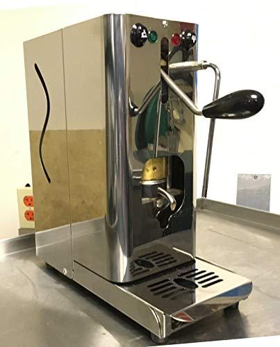 Buy Pupilla Espresso Machine w/Espresso Pods