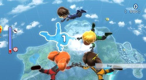 Go Vacation - Nintendo Wii