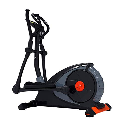 Why Should You Buy ZDMSEJ Silent Elliptical Exercise Machine with LCD Display,Resistance Adjustabl...