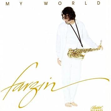 My World (Instrumental) - Persian Music