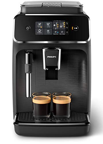 Philips Serie 2200 EP2220/10 - Cafetera super...