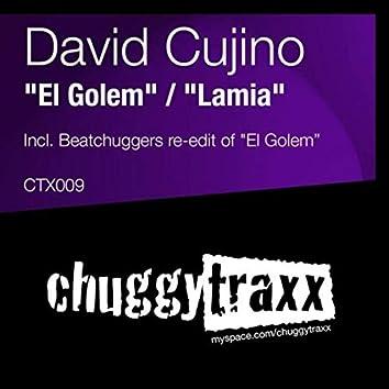 El Golem / Lamia