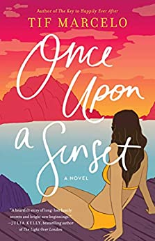 Once Upon a Sunset by [Tif Marcelo]