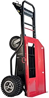Magliner MHT75DB Hand Truck, Dual, CYL. Plate, 50
