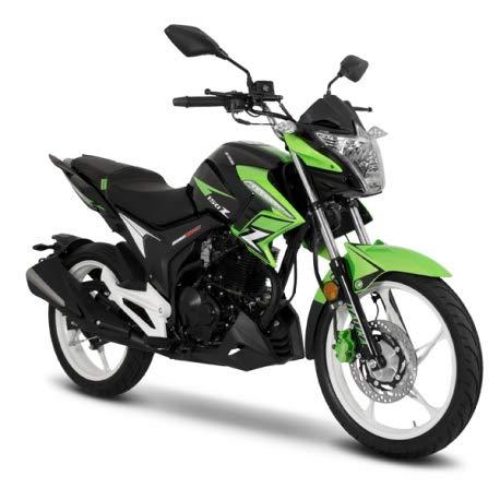 ITALIKA Motocicleta de Línea Z – Modelo 150Z