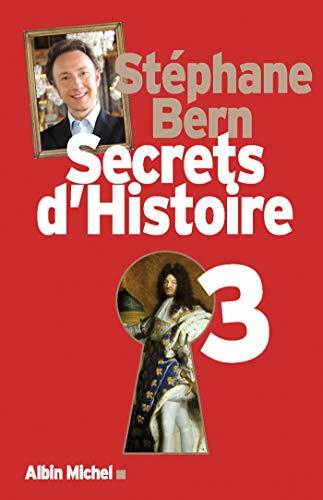 Secrets d'Histoire - tome 3