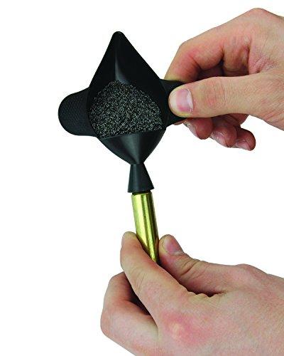 Lyman Products 7752433 Haarspangen, Schwarz, Einheitsgröße