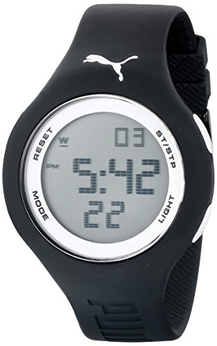 PUMA Unisex Loop Digital affordable men's watch