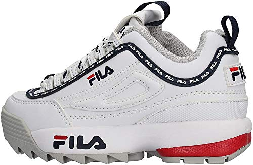Fila Damen Sneaker Disruptor Low Sneakers