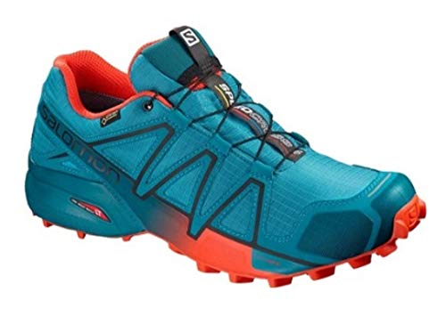 Salomon Speedcross 4 Gore-Tex Scarpe da Trail Corsa - AW18-43.3
