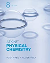 Best physical chemistry 8th edition Reviews