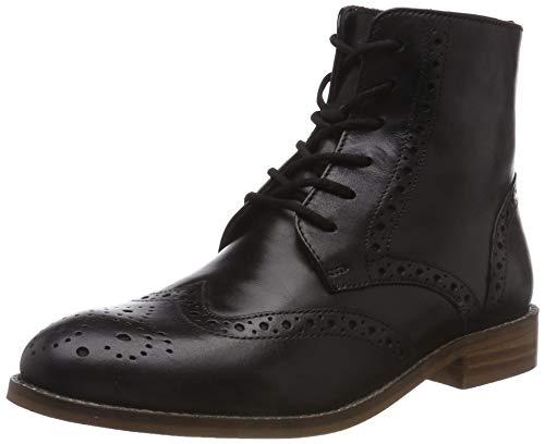 ALDO Damen YBILACLYA Combat Boots, Schwarz (Jet Black 97), 38 EU