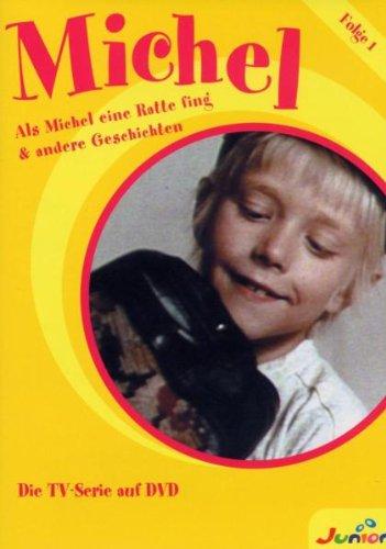 DVD 1: Folge 1-4