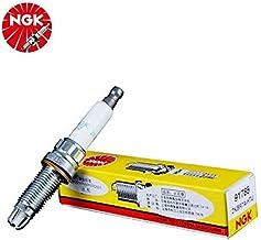 NGK Spark Plug ZKBR7A-HTU 91785 Pack of 4