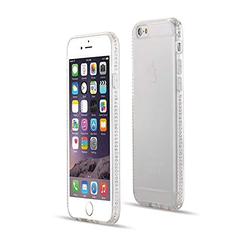 Case 'Antwerpen' kompatibel mit Apple iPhone XS max (Clear)