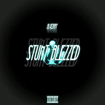 Stunt Blezzed